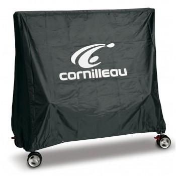 Чехол для теннисного стола CORNILLEAU Premium Black (3467)