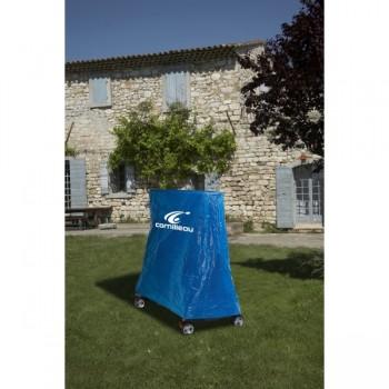 Чехол для теннисного стола CORNILLEAU Sport Blue (3468)
