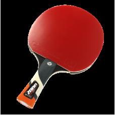 Ракетка для настільного тенісу Cornilleau Impulse 2000 indor black/red (3523)