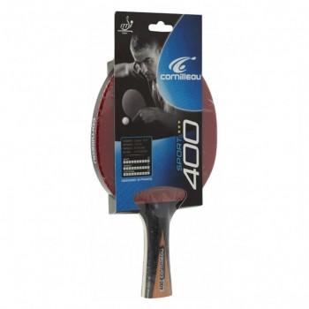 Ракетка для настольного тенниса Cornilleau Sport 400 indoor (13158)