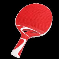 Ракетка для настільного тенісу Cornilleau  Tacteo 50 Outdoor Red (3474)