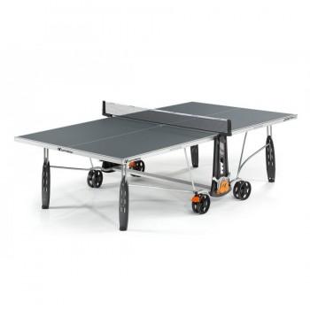 Стол для настольного тенниса всепогодный CORNILLEAU Sport 250S Crossover Outdoor Gray (3463)