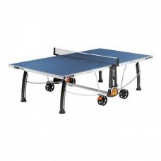 Стол для настольного тенниса всепогодный CORNILLEAU Sport 300 S Crossover Outdoor Blue (3464)