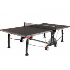 Стол для настольного тенниса всепогодный CORNILLEAU 400 M Crossover Outdoor Gray (3465)