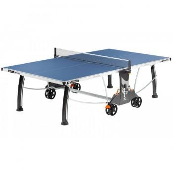 Стіл для настільного тенісу всепогодний CORNILLEAU 400 M Crossover Outdoor Blue (3465)