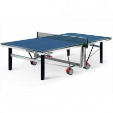 Стол для настольного тенниса профессиональный CORNILLEAU Competition 540 ITTF Blue (540P)