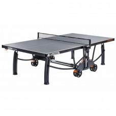 Стол для настольного тенниса всепогодный CORNILLEAU 700 M Crossover Gray (8766)