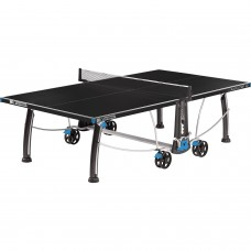 Стол для настольного тенниса в закрытых помещениях CORNILLEAU Black Code Outdoor BLACK/BLUE (2820)