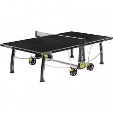 Стол для настольного тенниса в закрытых помещениях CORNILLEAU Black Code Outdoor BLACK/GREEN (2820)