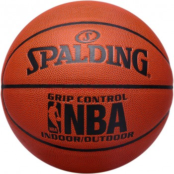 М'яч баскетбольний Spalding NBA Grip Control IN/OUT Size 7