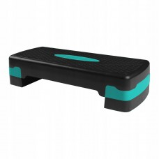 Степ-платформа 2-ступінчаста SportVida SV-HK0159