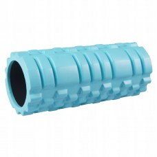 Масажний ролик (валик, роллер) SportVida SV-HK0061 Sky Blue
