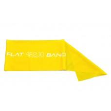Стрічка-еспандер для спорту та реабілітації 4FIZJO Flat Band 200 х 15 cм 1-2 кг 4FJ0003