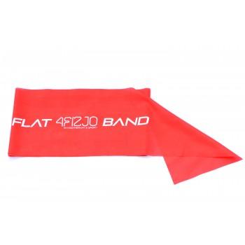 Стрічка-еспандер для спорту та реабілітації 4FIZJO Flat Band 200 х 15 cм 2-4 кг 4FJ0004