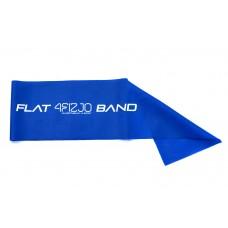 Стрічка-еспандер для спорту та реабілітації 4FIZJO Flat Band 200 х 15 cм 9-11 кг 4FJ0006