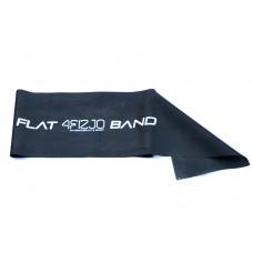 Стрічка-еспандер для спорту та реабілітації 4FIZJO Flat Band 200 х 15 cм 12-15 кг 4FJ0007