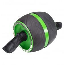 Ролик для преса з поворотним механізмом 4FIZJO AB Wheel 4FJ0018 Green