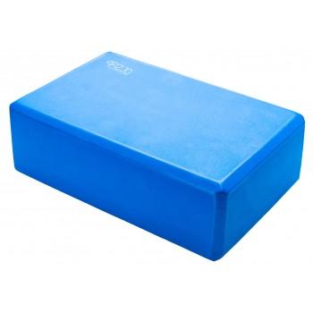 Блок для йоги 4FIZJO 4FJ1394 Blue