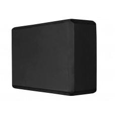 Блок для йоги SportVida SV-HK0175 Black