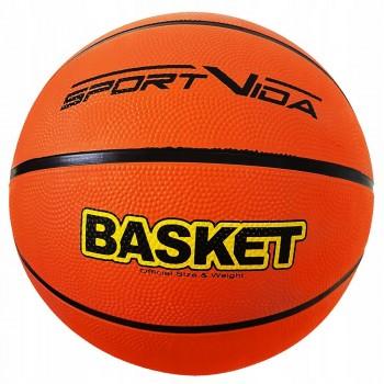 М'яч баскетбольний SportVida SV-WX0010 Size 7