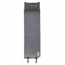 Самонадувний коврик Nils Camp NC4346 183 x 53 x 2.5 см Grey