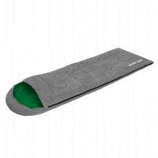 Спальний мішок SportVida SV-CC0018 Grey/Green
