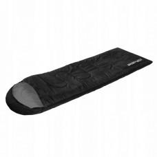 Спальний мішок SportVida SV-CC0022 Black/Grey