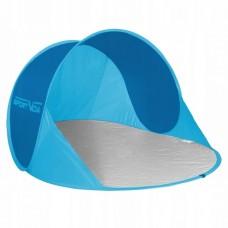 Пляжний тент SportVida 190 x 120 см SV-WS0006 Blue/Sky Blue