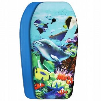 Бодіборд-дошка для плавання на хвилях SportVida Bodyboard SV-BD0001-5