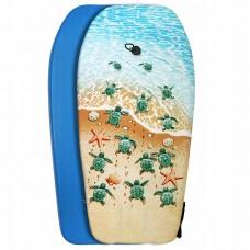 Бодіборд-дошка для плавання на хвилях SportVida Bodyboard SV-BD0001-4