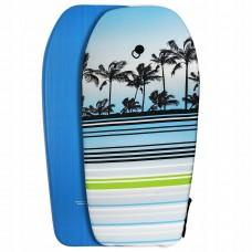 Бодіборд-дошка для плавання на хвилях SportVida Bodyboard SV-BD0001-3
