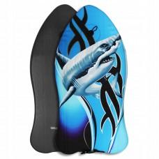 Бодіборд-дошка для плавання на хвилях SportVida Bodyboard SV-BD0002-1