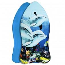 Бодіборд-дошка для плавання на хвилях SportVida Bodyboard SV-BD0002-2