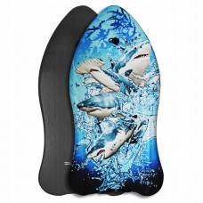 Бодіборд-дошка для плавання на хвилях SportVida Bodyboard SV-BD0002-4