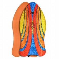 Бодіборд-дошка для плавання на хвилях SportVida Bodyboard SV-BD0002-5