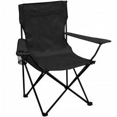 Крісло складне для кемпінгу та рибалки SportVida SV-ML0004