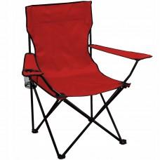 Крісло складне для кемпінгу та рибалки SportVida SV-ML0005