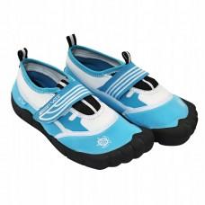 Взуття для пляжу і коралів (аквашузи) SportVida SV-DN0009-R35 Size 35 Blue/White