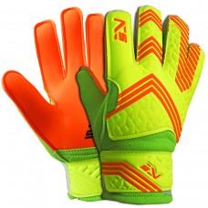 Воротарські рукавички SportVida SV-PA0040 Size 4