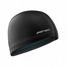 Шапочка для плавання SportVida SV-DN0013 Black