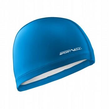 Шапочка для плавання SportVida SV-DN0013 Blue
