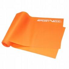 Стрічка-еспандер для спорту та реабілітації SportVida Flat Stretch Band 200 х 15 см 5-10 кг SV-HK0185