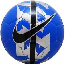 М'яч футбольний Nike React SC2736-410 Size 5