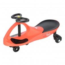Дитяча машинка (smart car) Nils Fun BC881 Red