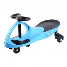 Дитяча машинка (smart car) Nils Fun BC881 Blue