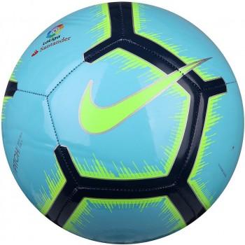 М'яч футбольний Nike La Liga Pitch SC3318-483 Size 5