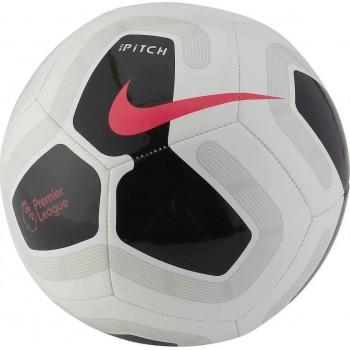 М'яч футбольний Nike Premier League Pitch SC3569-100 Size 5