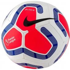 М'яч футбольний Nike Premier League Pitch SC3569-101 Size 5
