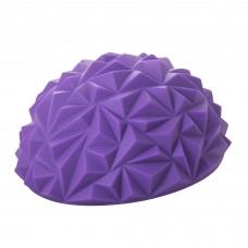Півсфера масажна балансувальна (масажер для ніг, стоп) Springos Balance Pad 16 см FA0046