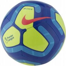 М'яч футбольний Nike Premier League Pitch SC3569-410 Size 5